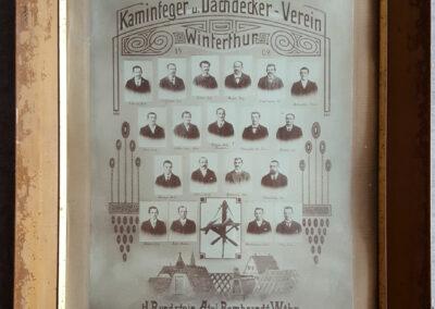 Dachdeckerverein 1908