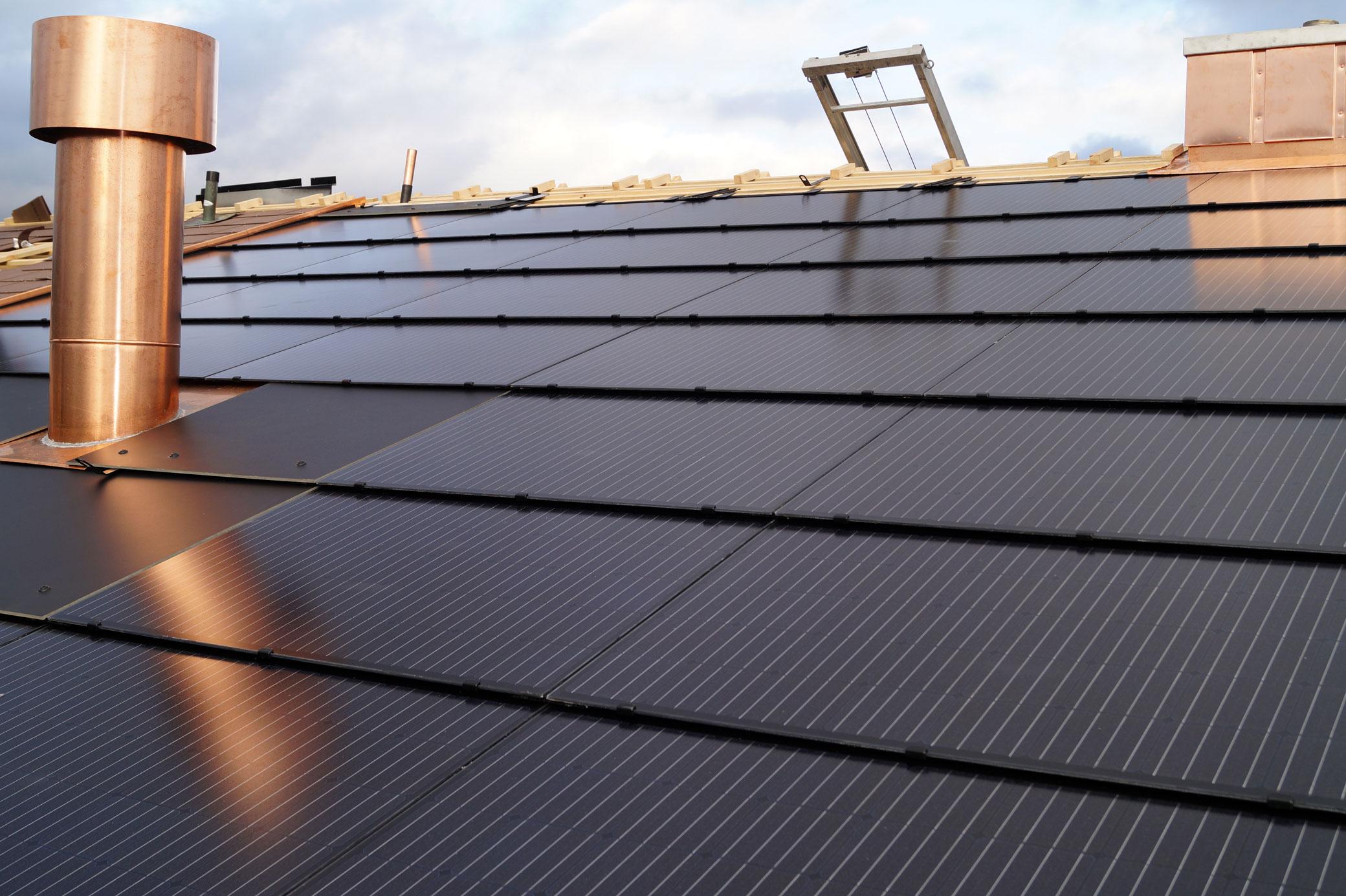 Bild Solarenergie